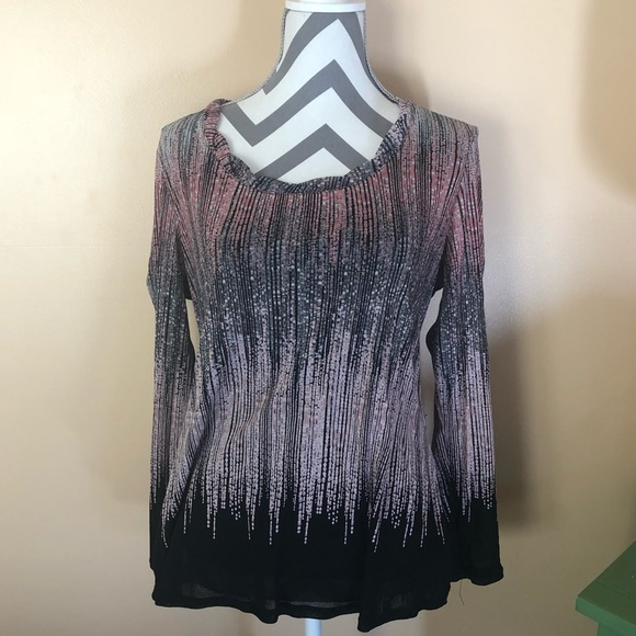 Axcess Tops - Axcess a Liz Claiborne Co Top.